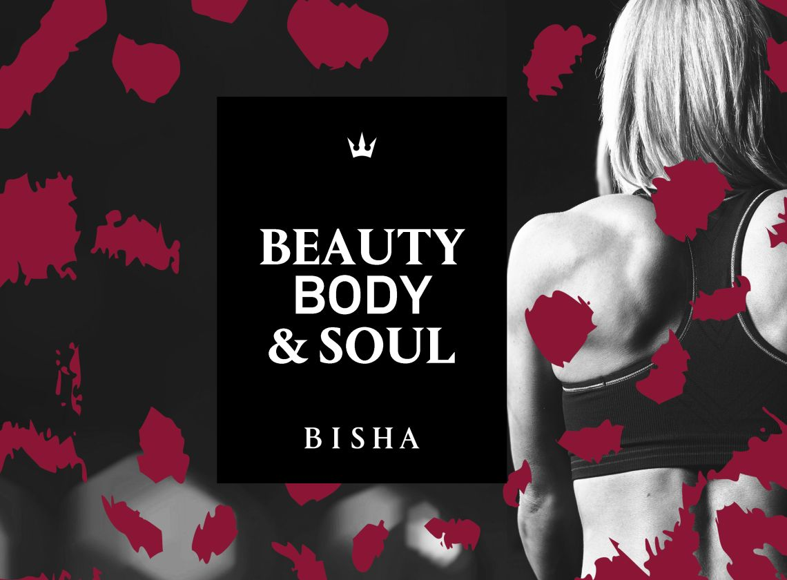 BEAUTY, BODY & SOUL