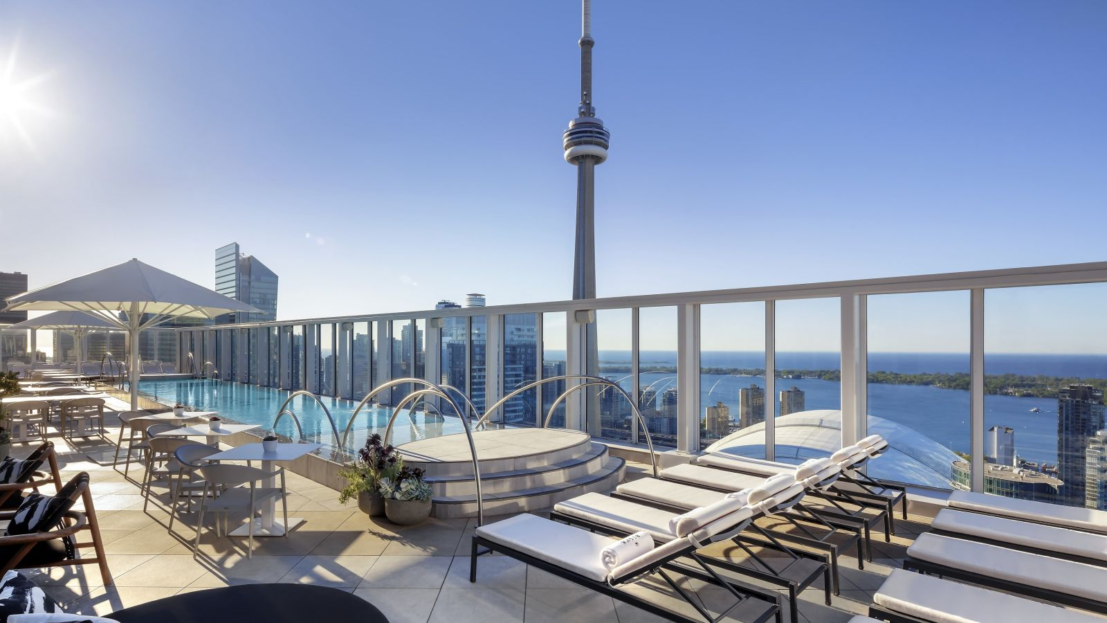 Bisha Hotel & Residences: A New Boutique Luxury Hotel in Toronto
